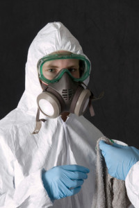 a personal protective equipment